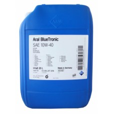 Aral BlueTronic SAE 10W-40 (20л)