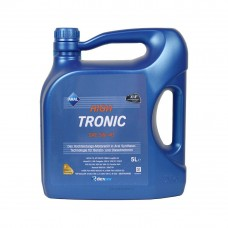 Моторное масло ARAL High Tronic SAE 5W-40 5 л