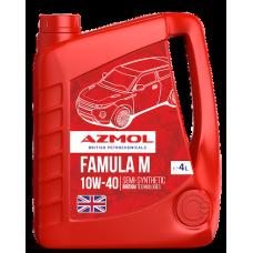 AZMOL Famula M 10W-40