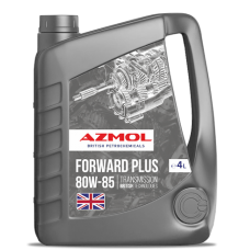 AZMOL Forward Plus 80W-85