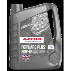 Трансмиссионное масло AZMOL Forward Plus 80W-85 4 л