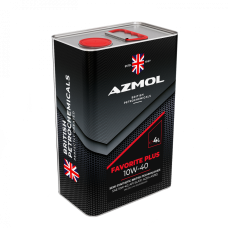 AZMOL Favorite Plus 10W-40