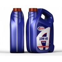 Агринол TAXI GAS Oil 10W-40 (4л)