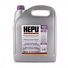 HEPU P999-12SP-005 Антифриз фиолетовый G13 концентрат (5л)