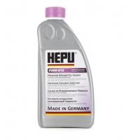 HEPU P999-12SP-005 Антифриз фиолетовый G13 концентрат (1,5л)