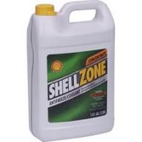 SHELLZONE Антифриз-концентрат зеленый (-80) Shell