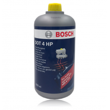 Тормозная жидкость Bosch Brake Fluid DOT-4