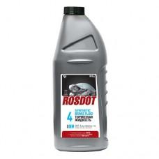 Тормозная жидкость РосДот-4