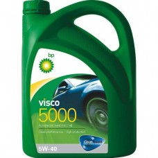 BP Visco 5000 5W40 4л
