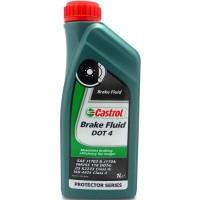 Castrol Brake Fluid DOT-4