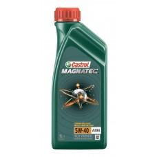Castrol Magnatec 5W-40 A3/B4 1л
