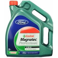 CASTROL Magnatec Professional FORD D 0W-30