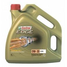 Castrol EDGE TITANIUM 0W-30 4л