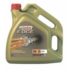Castrol EDGE 0W-30 A5/B5 4л