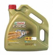 Castrol EDGE 5W-30 C3 4л
