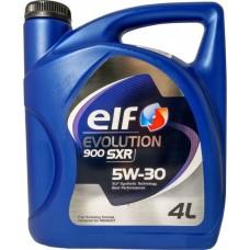 Elf Evolution 900 SXR 5W-30 4 л