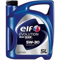 Elf Evolution 900 SXR 5W-30 5 л