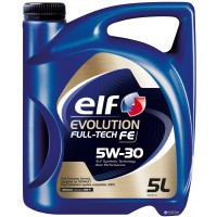 Elf Evolution Full-Tech FE 5W-30
