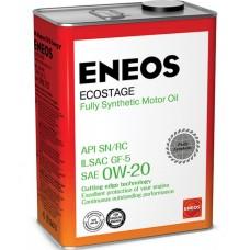 ENEOS ECOSTAGE SN/RC 0W-20