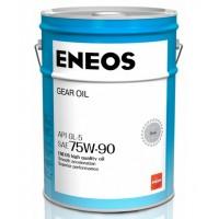 ENEOS GEAR GL-5 75W90 20л