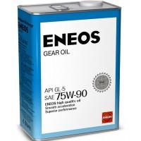 ENEOS GEAR GL-5 75W90