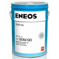 ENEOS GEAR GL-5 80w90 20л
