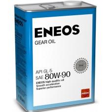 ENEOS GEAR GL-5 80w90