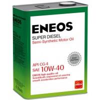 ENEOS SUPER DIESEL CG-4 10W-40