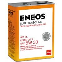 ENEOS SUPER GASOLINE API SL 5W30 IL SAC GF-3