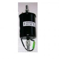 Фильтр топливный LANOS, AVEO KFF-744