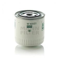 Фильтр масляный W 920/21