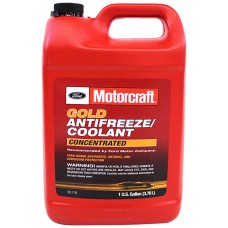 Ford Motorcraft Gold Antifrize