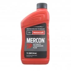 Трансмиссионная жидкость Ford Motorcraft Mercon SP 0.946 л