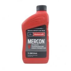 Трансмиссионное масло Ford Motorcraft Mercon V ATF 0.946 л
