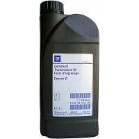 GM Transmission oil Dexron VI