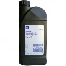 GM Transmission oil Dexron VI