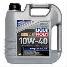LIQUI MOLY MoS2 10W-40 (4л)