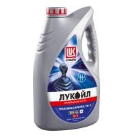 ЛУКОЙЛ ТМ-5 80W-90 (API GL-5)