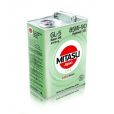 MITASU GEAR OIL GL-5 85W90 LSD (for TOYOTA)
