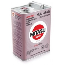 MITASU LOW VISCOSITY MV ATF 100% Synthetic