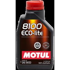 MOTUL 8100 Eco-lite 5W-30 (1л)