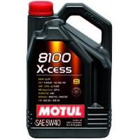 MOTUL 8100 X-cess 5W-40 (4л)