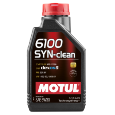 Motul 6100 SYN-clean 5W-30 (1л)