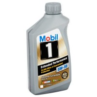 Mobil 1 Fully Synthetic 5W-30