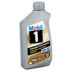 Масло моторное Mobil 1 Fully Synthetic 5W-30 (1л)