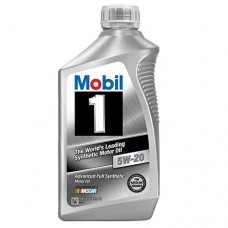 Масло моторное Mobil 1 Fully Synthetic 5W-20 (1л)