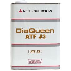Mitsubishi ATF Fluid J3