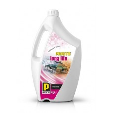 Prista Antifreeze Long Life G12+ (4л)