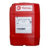 Total Rubia POLYTRAFIC 10W-40 (20л)