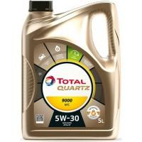 Total Quartz 9000 Future NFC 5W-30 5 л